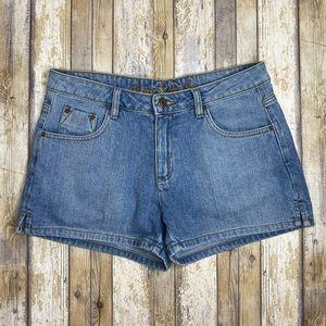 Arizona Jean Co. Jean Shorts Juniors' Size 9